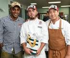 Marcus Samuelsson Chef Competition