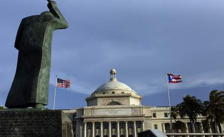Cautionary tale of Puerto Rico bonds