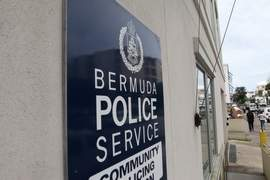 Police complaints under investigation