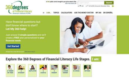 Free financial advice sources – start learning