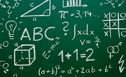 Why maths are key to our prosperity