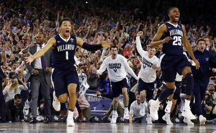 March Madness: black men play, white men profit