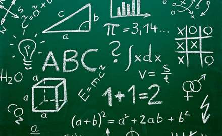 What's more difficult: maths or the humanities?