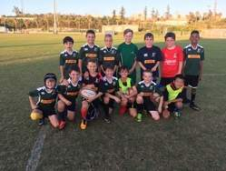 Bermuda youth rugby teams head to Bahamas
