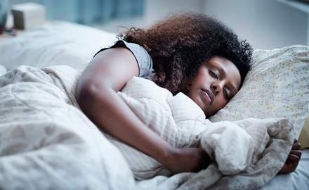 Sleep crucial to a healthy summer