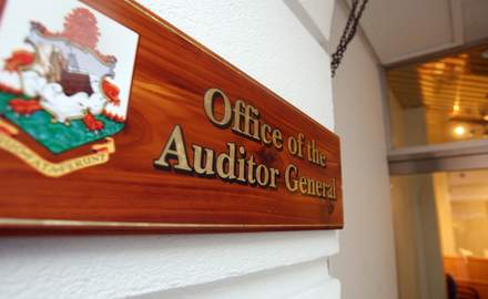 Bermuda's audit reports and why they matter